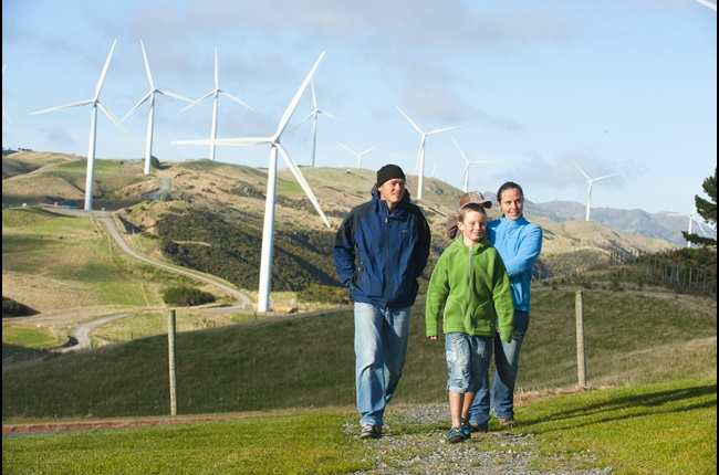 Wellington on right track to be a Zero Carbon Capital
