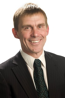 Mayor Andy Foster