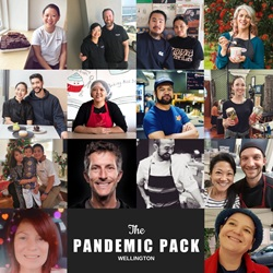 The Pandemic Pack.
