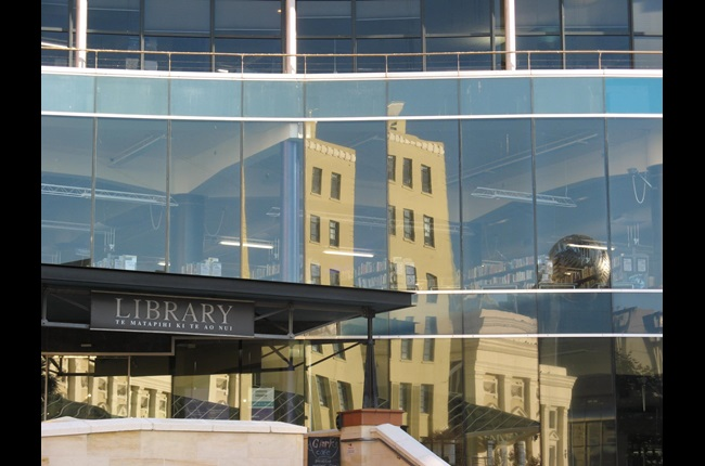 Council to debate fixing or building a new Central Library