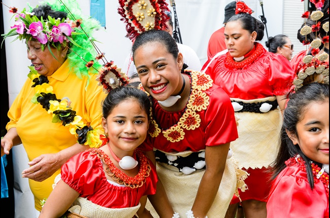 Pasifika Festival brings taste of the islands to the capital
