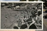 Oriental Bay now and then