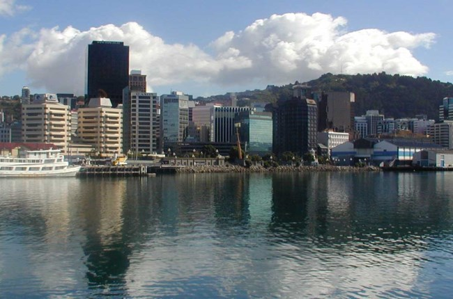 Wellington's infrastructure and resilience-focused Long-term Plan