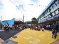 Tawa town centre upgrade opening event.