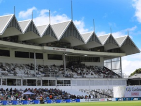 Projects - The Basin Reserve - Wellington City Council