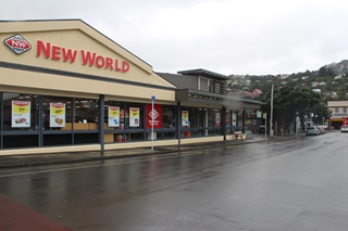 Island Bay New World