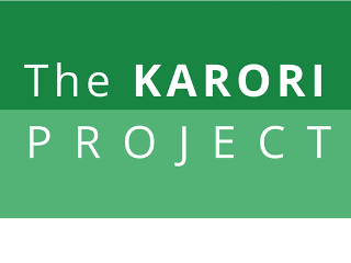 The Karori Project logo