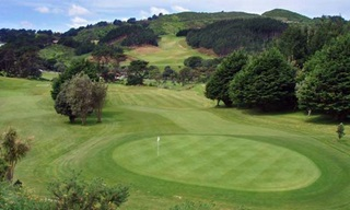 Play sport - Berhampore Golf Course - Wellington City Council