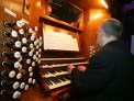 Organist in NBR NZ Opera production.